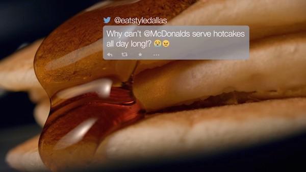 Brand community mcdonalds