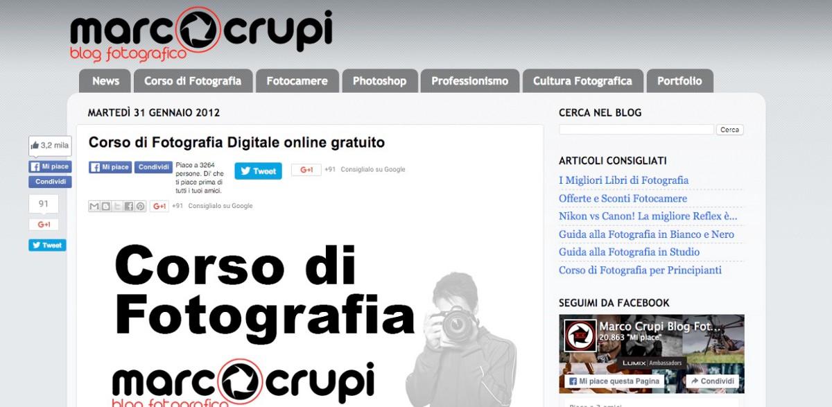 Marco Crupi