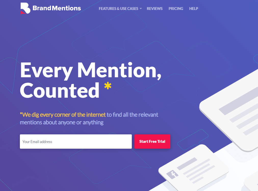 brandmention for content strategy