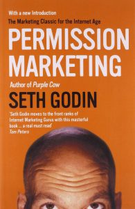 Permission Marketing (Seth Godin)