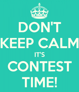 Concorsi a premi sui social network: keep calm!