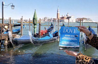 Foto Contest Dove Viaggi - Case study Leevia
