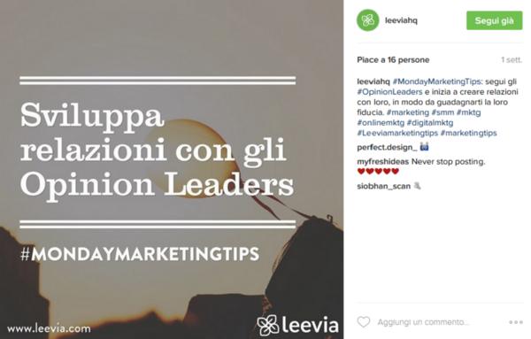 instagram strategy 4