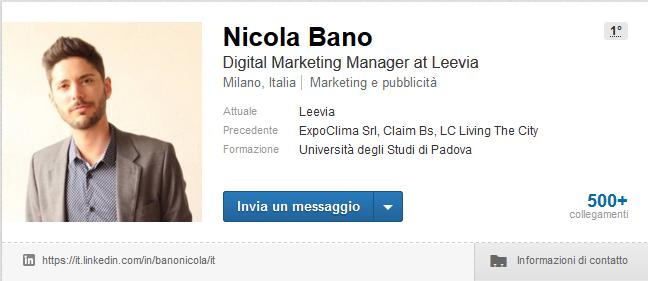 Come avere un profilo LinkedIn a prova di recruiter