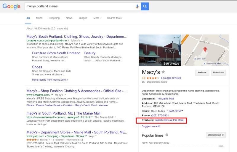 weekly marketing recap 18/07 google