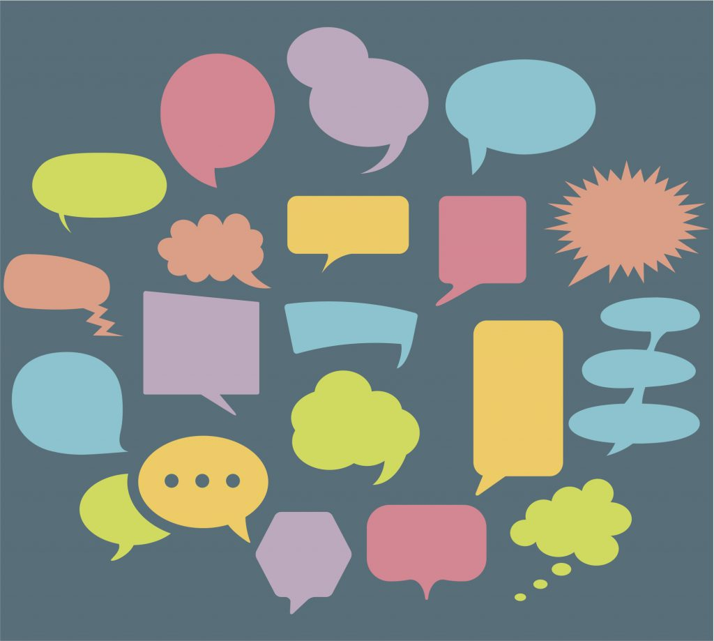 Tone of Voice come trovare la giusta ricetta in una digital strategy