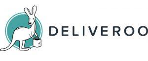 Deliveroo - Logo