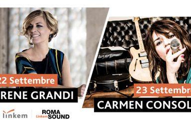 Contest Online Roma Linkem Sound