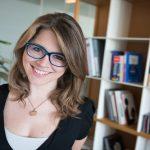 La nerd che sorride: intervista a Francesca Casadei LaFra