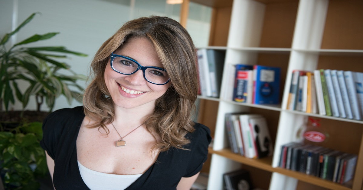 Leevia intervista Francesca Casadei, nota docente e digital strategist