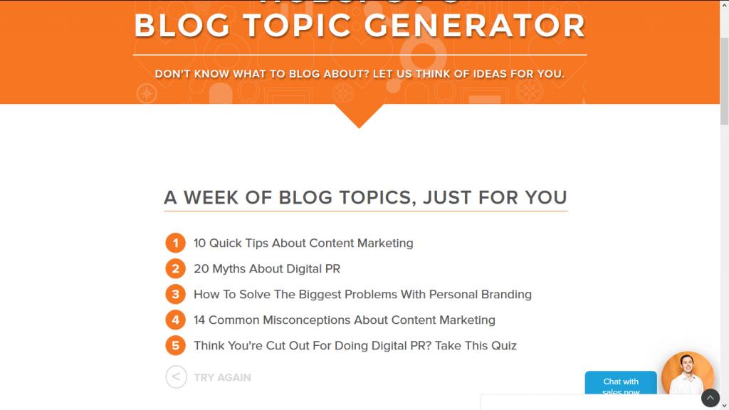 I tool più utili per creare contenuti di successo