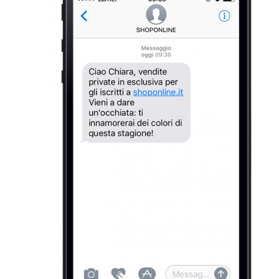 5.SMS-Marketing