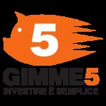 Logo Gimme5