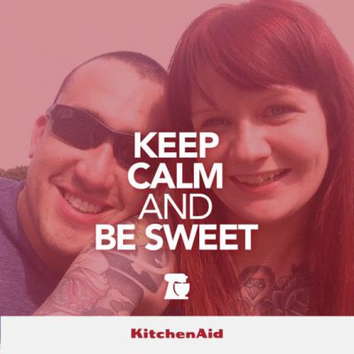 KitchenAid - Fotoframe Contest