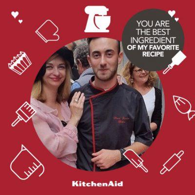 KitchenAid - Fotoframe Contest 2