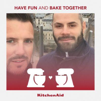 KitchenAid - Fotoframe Contest