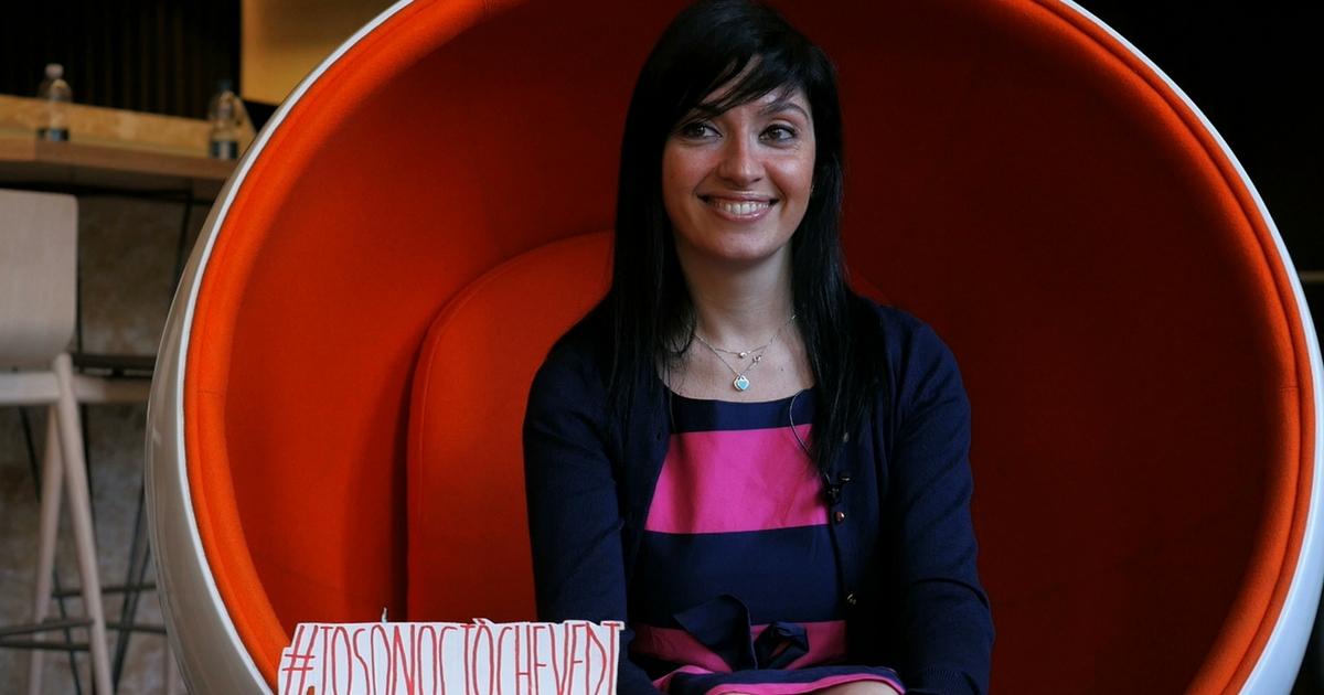 A tu per tu con Eleonora Rocca: tra strategie di marketing e Mashable Social Media Day
