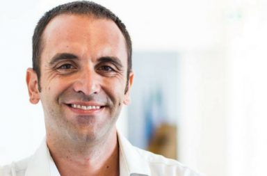 Intervista Riccardo Esposito