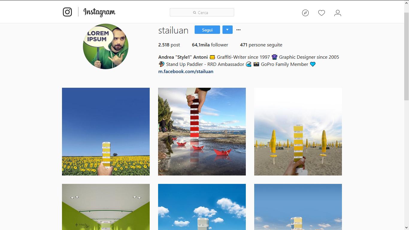 algoritmo instagram antoni