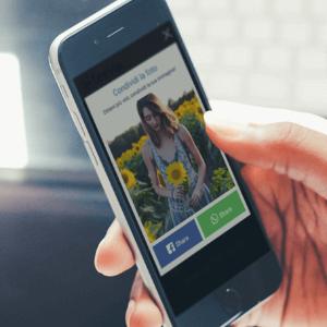 Leevia si aggiorna: nuove opzioni di condivisione per i Foto e Video Contest