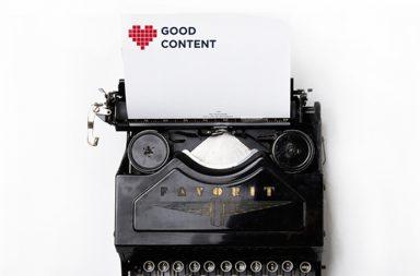 strategie di content marketing per PMI