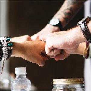 Social media per no profit: come comunicare online