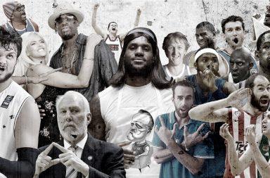 community sportiva Cover Blog