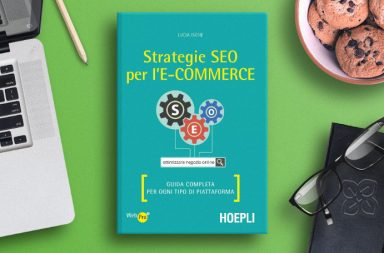 Lucia Isone, strategie SEO per l'ecommerce