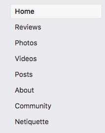 Aggiungere tab a pagina facebook