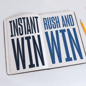 Instant Win e Rush and Win: facciamo chiarezza sulla normativa italiana