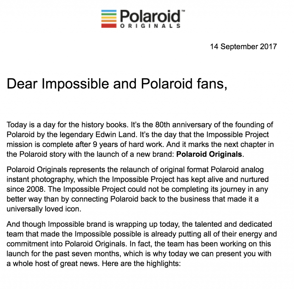 polaroid impossible letter2