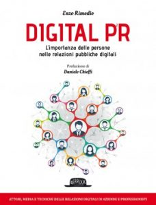 Digital PR di Enzo Rimedio