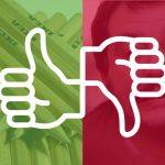 Il meglio e il peggio del Social Media Marketing di novembre