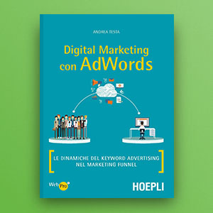 Digital Marketing con AdWords: il libro del mese letto per voi