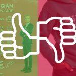 Social Media Marketing: Fail e Win di gennaio