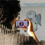 Realtà aumentata e Street Art, a Milano il museo diventa urbano