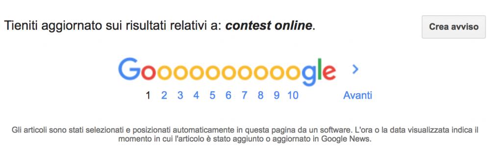 google piano editoriale 3