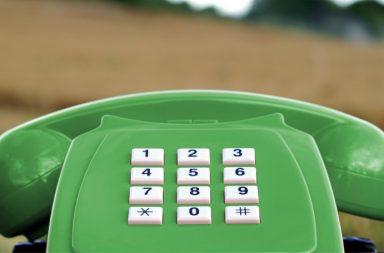 Conversioni telefoniche blog
