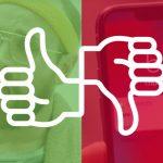 I Win e i Fail del social media marketing di marzo