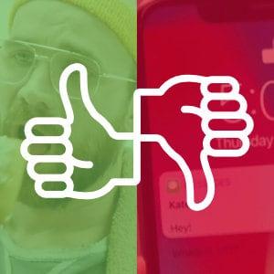 Social Media marketing di marzo: i Fail ed i Win