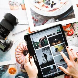 Tre cose che dovresti sapere per organizzare concorsi fotografici sui social network