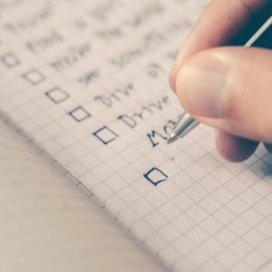 Social Media: la checklist da controllare prima di postare