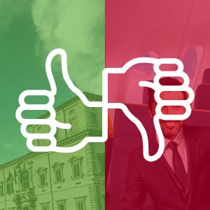 I Win e Fail del Social Media Marketing di maggio
