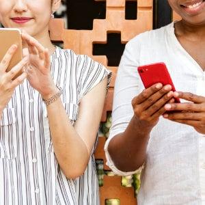 I  migliori smartphone per social media manager: 4 chicche per voi