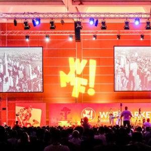 Leevia sarà presente al Web Marketing Festival con un intervento sui contest online