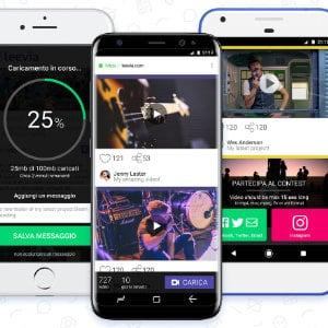 Le API di Instagram cambiano? Cambia anche Leevia!