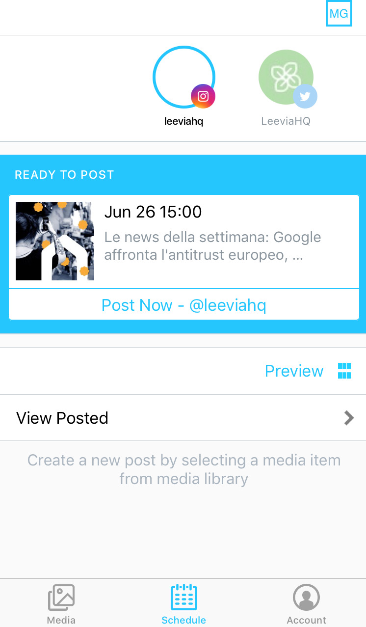 Migliori app per gli instagramers le app per la gestione for App per design