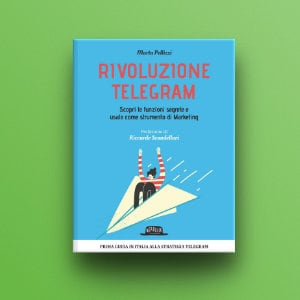 Telegram come strumento di digital marketing