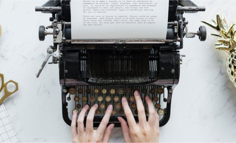 seo copywriting cover Blog