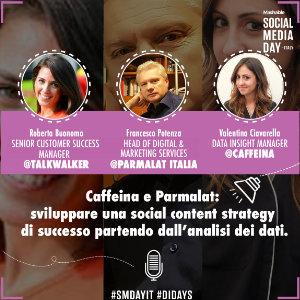 Social Listening per la creazione di contenuti: il caso Chef Parmalat